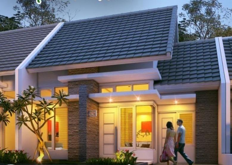 Rumah Dijual di Pamulang Tangsel di Forest Hill ...