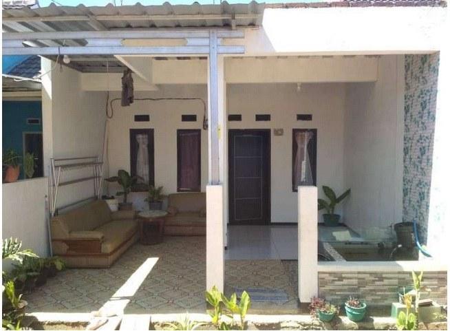 72.Rumah type 36 harga murah di Bandung Selatan ...